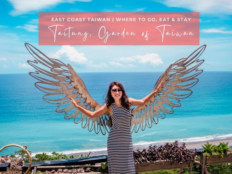 Things to Do in Taitung, Taiwan