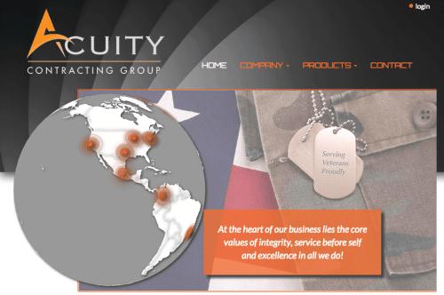 Acuity CG