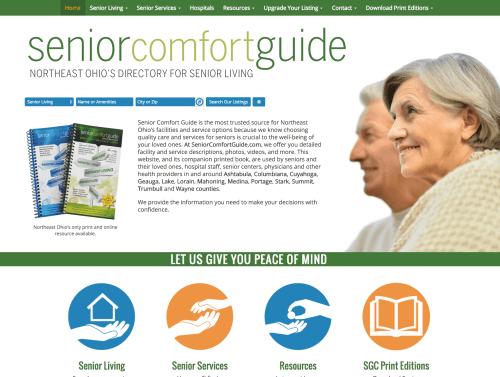 Senior Comfort Guide