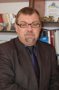 Пронкевич