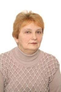Шаповалова