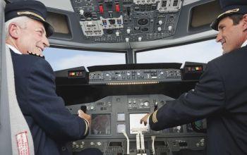Lotnicza emerytura
