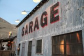 Garage Side