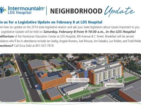 Neighborhood Update-Jan '14