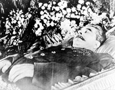 Stalin - Lying State