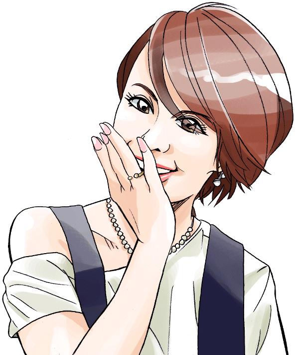 中澤裕子のダイエットブログ