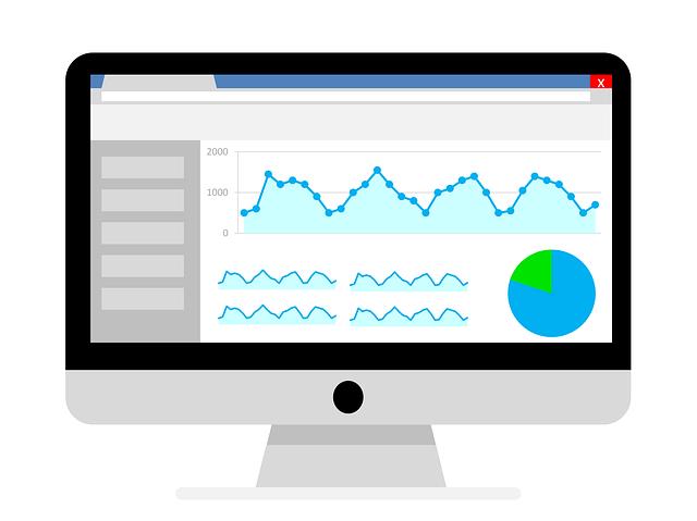 errores analitica web