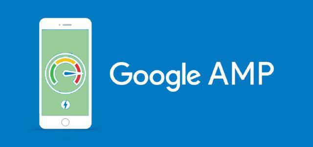 Google Amp Proyect