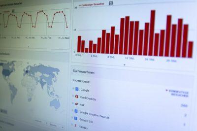 datos analitica