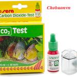 Test CO2 nước hãng Sera