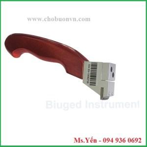 Dao cắt của Dụng cụ đo độ bám dính sơn hãng Biuged