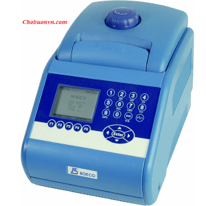 Máy nhân gen luân nhiệt Boeco TC-Pro