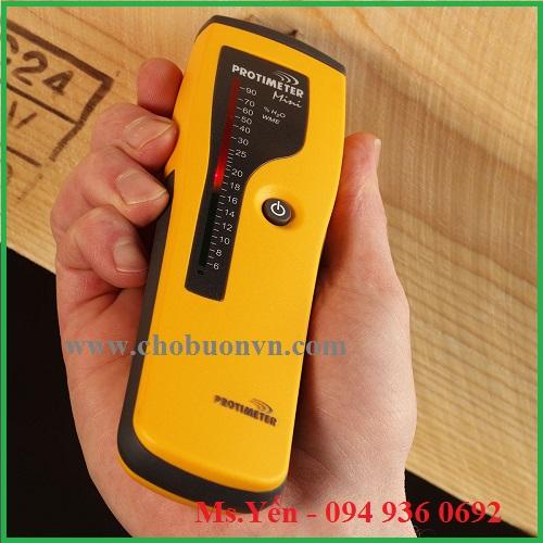 Máy đo độ ẩm gỗ BLD2000 Sheen