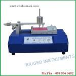 Máy kiểm tra độ trầy xước màng sơn Biuged BGD520