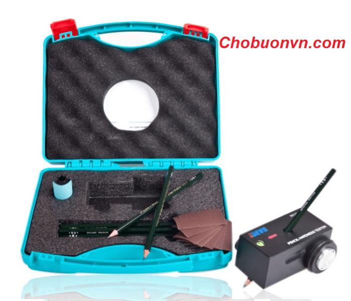 Vali đựng máy đo độ cứng bút chì BEVS