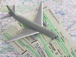 La sobreventa de pasajes aéreos podría ser sancionada por ley.