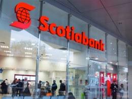 Scotiabank lanzó una cuenta corriente para extranjeros en Chile