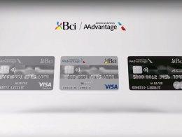 Tarjetas de crédito Bci AAdvantage