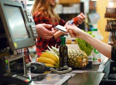 Los descuentos en supermercados los días lunes