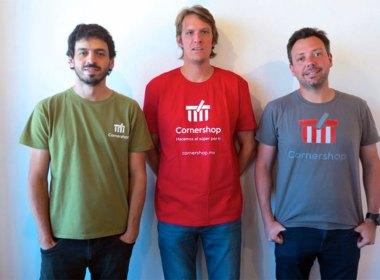 Creadores de Cornershop