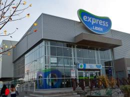 Supermercado Express de Líder