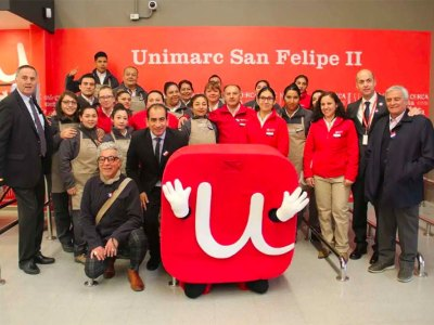 Supermercados Unimarc