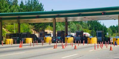 El alza de los peajes en las carreteras de Chile para 2020