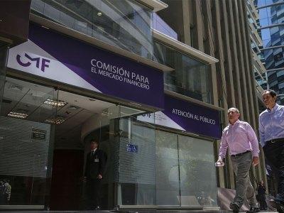 Comisión para el Mercado Financiero (CMF Chile)