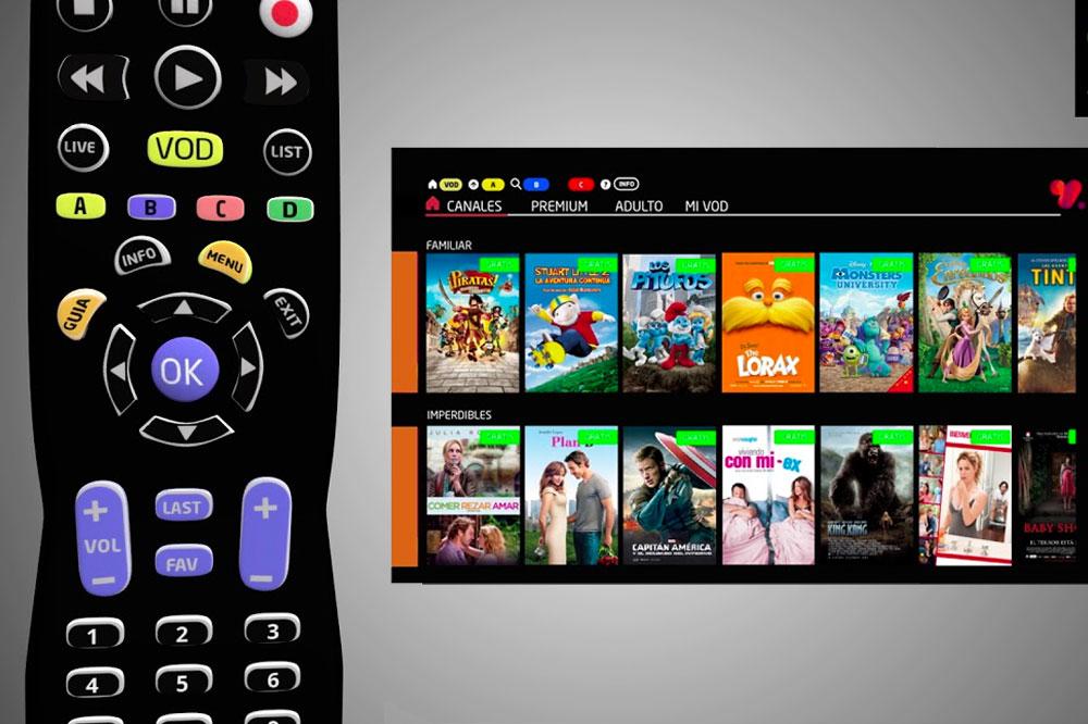 Subtel oficiará a VTR por eliminar canales de MTV y Universal - Chócale