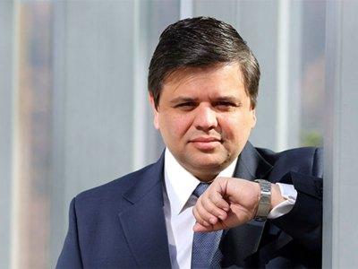 Gabriel Moura, CEO del Banco Itaú en Chile