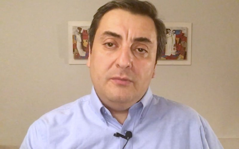José Roa, ex director del SERNAC