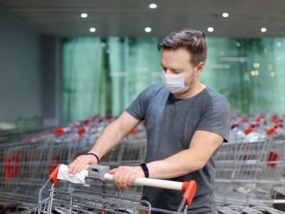 Horarios de Supermercados por Coronavirus en abril