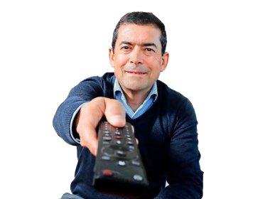 Guillermo Ponce, gerente general de VTR