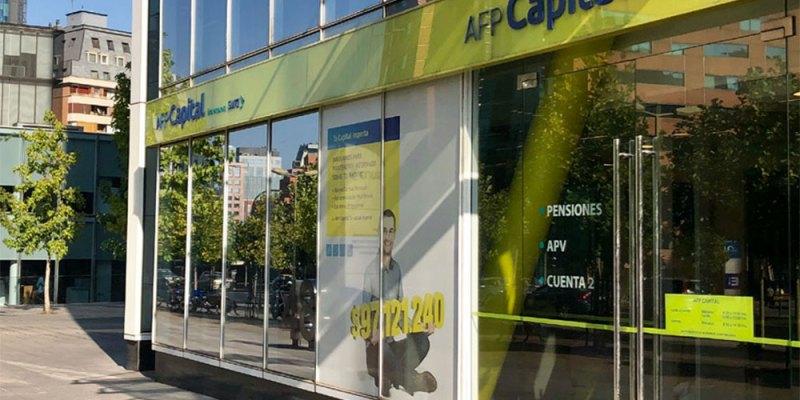 AFP Capital