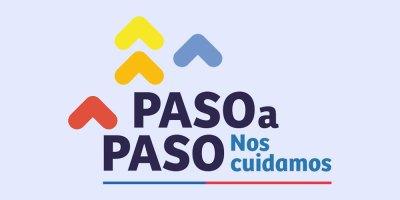 Plan Paso a Paso del Ministerio de Salud de Chile