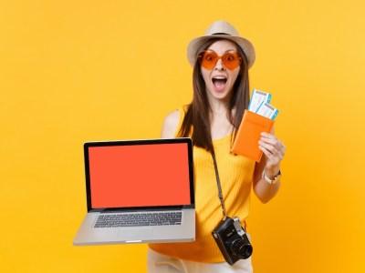 El Travel Sale 2020 promete ofertas en pasajes aéreos, paquetes turísticos, alojamientos y servicios.