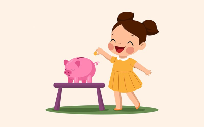 Educación financiera digital para colegios