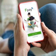 Fpay, la billetera digital de Falabella