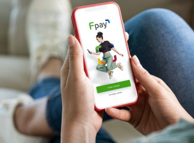Fpay, la billetera digital de Falabella