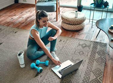 Cómo implementar un gimnasio en casa, o home gym para algunos