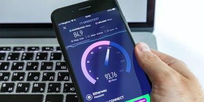 Claro ofrece el internet móvil más rápido de Chile en 2020, según Speedtest
