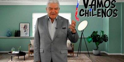 Cómo aportar y donar en la campaña Vamos Chilenos 2020