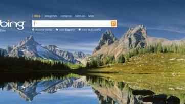 Bing es uno de los mejores buscadores alternativos a Google