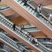 Los mall deberán cerrar durante las primarias del 29 de noviembre.