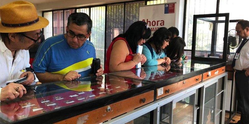 La DICREP o Tía Rica entrega créditos prendarios