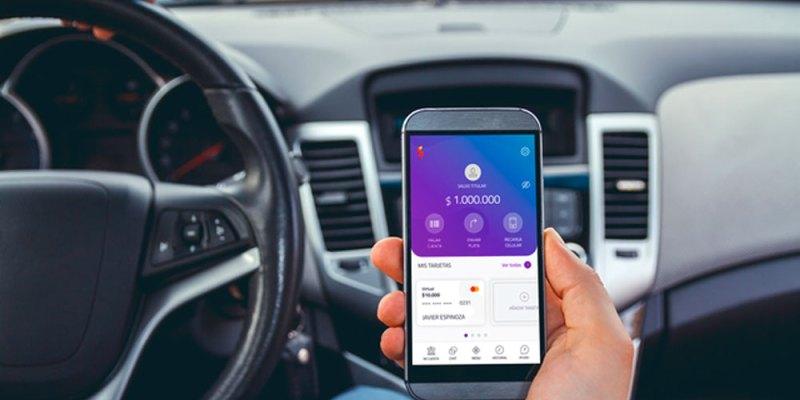 Superdigital de Banco Santander formará parte de Uber Pro
