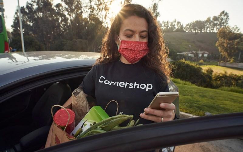 Cornershop está cobrando un cargo por contingencia