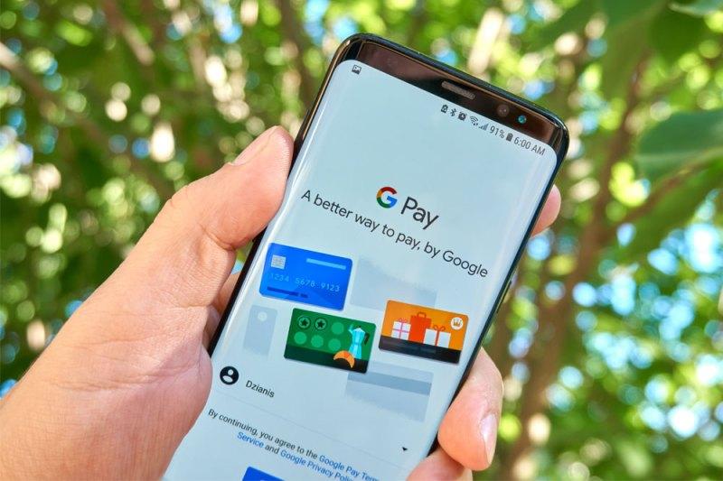 Banco Itaú incorporó Google Pay para pagos sin contacto con tarjetas de crédito desde el smartphone
