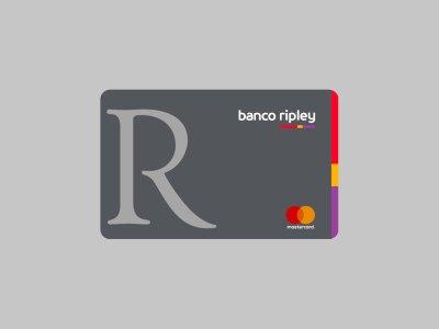 Banco Ripley comenzará a cobrar elcosto de mantención de sus tarjetas de crédito