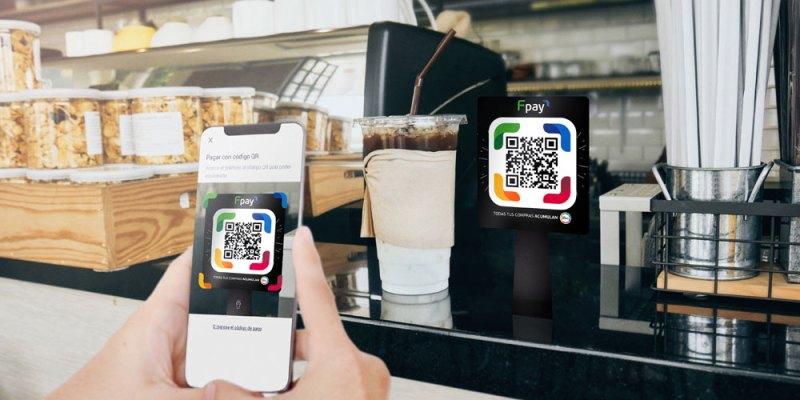 El nuevo portal comercios de Fpay